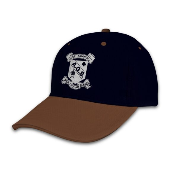 School_Sports_Baseball_Cap