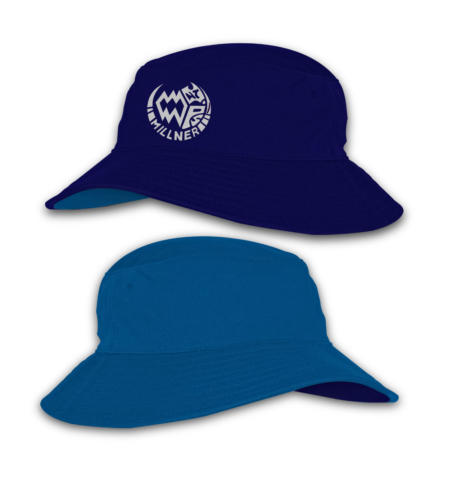 Millner Primar_Reverse Bucket Hats_3D Images